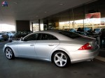 Benz   Perth Car Spotting: mercedes-benz-cls-(15)