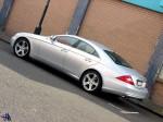 Perth Car Spotting: mercedes-benz-cls-(17)