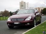 Perth Car Spotting: mercedes-benz-cls-(3)