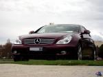 Benz   Perth Car Spotting: mercedes-benz-cls-(4)