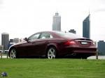 Mercedes   Perth Car Spotting: mercedes-benz-cls-(7)