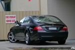 BENZ   Perth Car Spotting: mercedes-benz-cls500-(20)