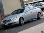 Perth Car Spotting: mercedes-benz-cls500-(40)