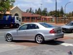 Mercedes   Perth Car Spotting: mercedes-benz-e55-amg-(1)