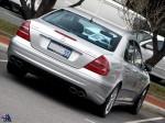 Mercedes   Perth Car Spotting: mercedes-benz-e55-amg-(18)