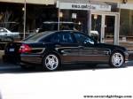 Benz   Perth Car Spotting: mercedes-benz-e55-amg-(20)