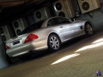 BENZ   Perth Car Spotting: mercedes-benz-sl350-(10)