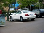Perth Car Spotting: mercedes-benz-sl500-(2)