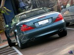 Mercedes   Perth Car Spotting: mercedes-benz-sl500-(40)