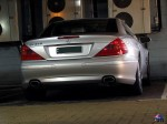 Mercedes   Perth Car Spotting: mercedes-benz-sl500-(6)