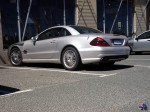 MERCEDES   Perth Car Spotting: mercedes-benz-sl55-amg-(3)