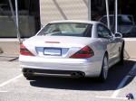 Perth Car Spotting: mercedes-benz-sl55-amg-(4)