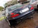 Perth Car Spotting: mercedes-benz-sl55-amg-(47)