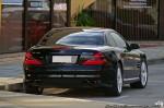 Mercedes   Perth Car Spotting: mercedes-benz-sl55-amg-(51)