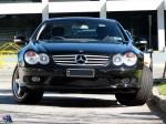 Mercedes   Perth Car Spotting: mercedes-benz-sl55-amg-(55)