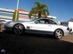 dingo Photos Perth Car Spotting: mercedes-benz-sl55-amg-(6)