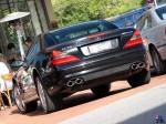 Benz   Perth Car Spotting: mercedes-benz-sl55-amg-(7)
