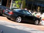 Mercedes   Perth Car Spotting: mercedes-benz-sl55-amg-(8)