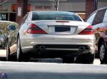 Mercedes   Perth Car Spotting: mercedes-benz-sl55-amg--(53)