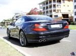 Mercedes   Perth Car Spotting: mercedes-benz-sl65-amg-(10)
