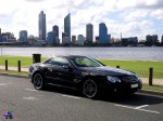 Benz   Perth Car Spotting: mercedes-benz-sl65-amg-(4)