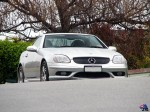 Mercedes   Perth Car Spotting: mercedes-benz-slk32-amg-(3)