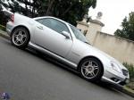Benz   Perth Car Spotting: mercedes-benz-slk32-amg-(4)