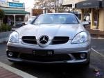 Mercedes   Perth Car Spotting: mercedes-benz-slk55-amg-(1)