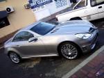 Benz   Perth Car Spotting: mercedes-benz-slk55-amg-(2)