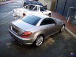 Amg   Perth Car Spotting: mercedes-benz-slk55-amg-(5)