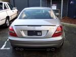 dingo Photos Perth Car Spotting: mercedes-benz-slk55-amg-(6)