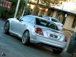 Mercedes   Perth Car Spotting: mercedes-benz-slk55-amg-(8)