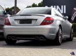 Benz   Perth Car Spotting: mercedes-benz-slk55-amg--(14)