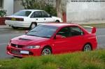 Mitsubishi   Perth Car Spotting: mitsubishi-evo-ix-(25)