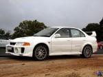 Mitsubishi   Perth Car Spotting: mitsubishi-evo-v-(1)