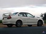Mitsubishi   Perth Car Spotting: mitsubishi-evo-v-(2)
