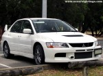 Mitsubishi   Perth Car Spotting: mitsubishi-evo-viii-(31)