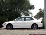Mitsubishi   Perth Car Spotting: mitsubishi-evo-viii-(32)