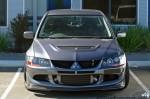 Mitsubishi   Perth Car Spotting: mitsubishi-evo-viii-mr-(1)