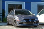 Mitsubishi   Perth Car Spotting: mitsubishi-evo-viii-mr-(2)