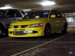 Mitsubishi   Perth Car Spotting: mitsubishi-lancer-evo-viii-(2)
