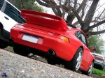 Car   Perth Car Spotting: porsche-993-carrera-(52)