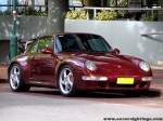 993   Perth Car Spotting: porsche-993-carrera-4s-(5)