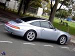 993   Perth Car Spotting: porsche-993-targa--(2)
