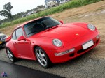 Turbo   Perth Car Spotting: porsche-993-turbo-(13)