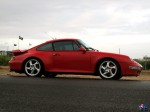 Porsche   Perth Car Spotting: porsche-993-turbo-(14)