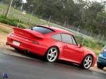 993   Perth Car Spotting: porsche-993-turbo-(15)