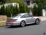 Porsche   Perth Car Spotting: porsche-993-turbo-(2)