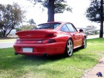 993   Perth Car Spotting: porsche-993-turbo-(7)