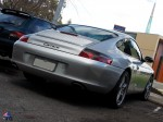 Car   Perth Car Spotting: porsche-996-carrera-(42)
